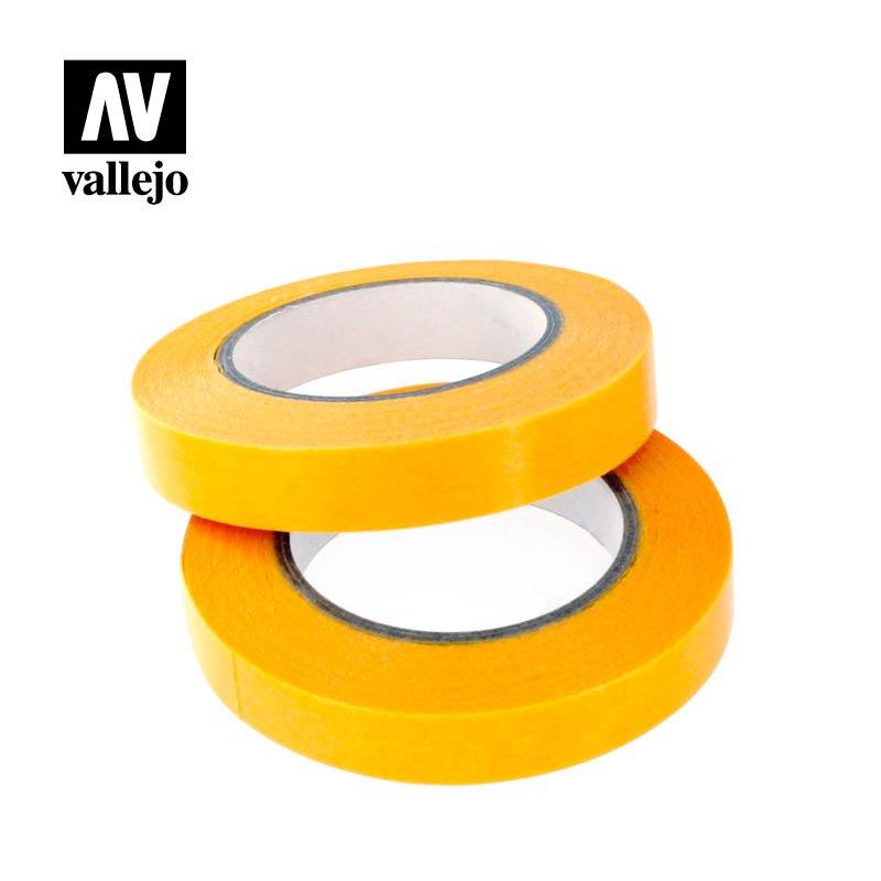 vallejo-hobby-tools-masking-tape-10mmx18m-T07006